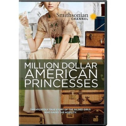 Million Dollar American Princesses: The Complete Collection (DVD)