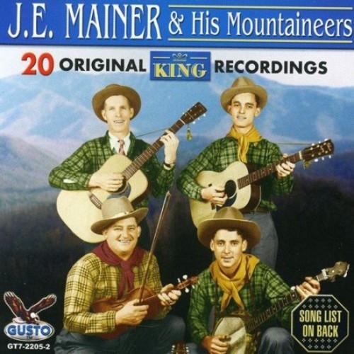 20 Original King Recordings [CD]
