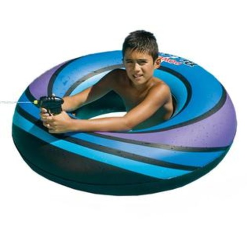 Blue Wave Powerblaster Squirter Inflatable Pool Toy - 40 inch
