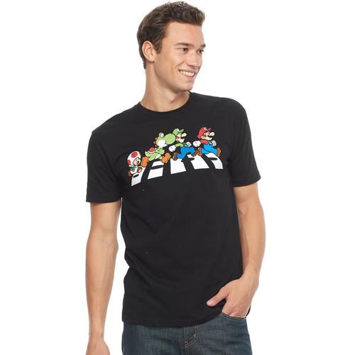 Men's Super Mario Kart Tee