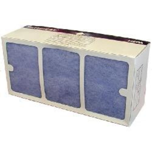 2 Blueair Air Purifier Filters Fit 400 Series Air Purifiers