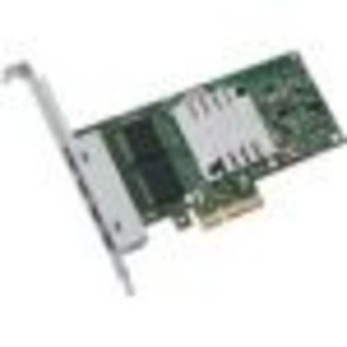Lenovo ThinkServer I350-T4 4 Port 1 Gigabit Plug-in Ethernet Card for ThinkServer RD340