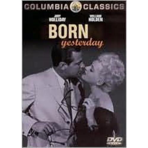Born Yesterday B&W 5.1/1