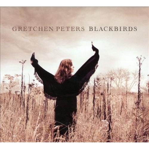 Blackbirds [CD]