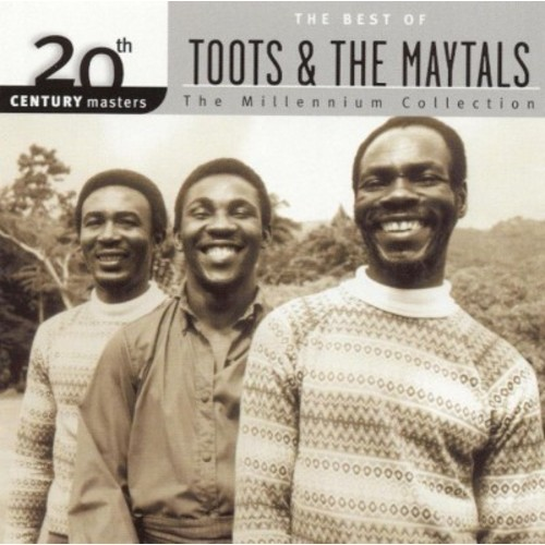 20th Century Masters - The Millennium Collection: The Best of Toots & The Maytals [CD]