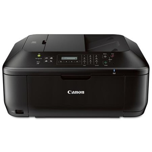 Canon PIXMA MX532 Wireless Office All-in-One Printer - Print, Copy, Scan, Fax 8750B002