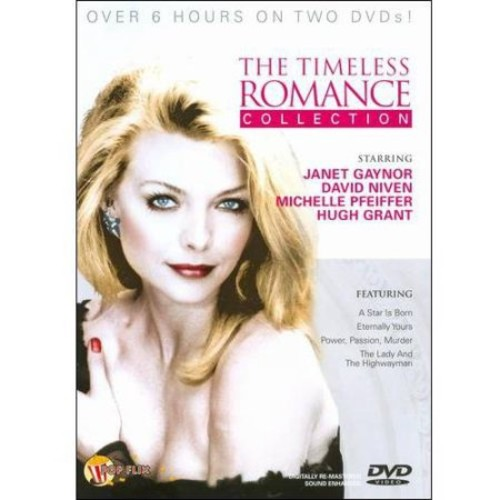 Timeless Romance Collection ( (DVD))