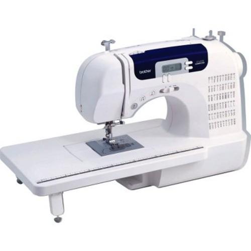 Brother International CS6000i Sewing Machine
