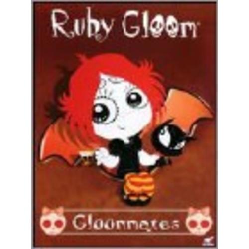 Ruby Gloom: Glommmates [DVD]
