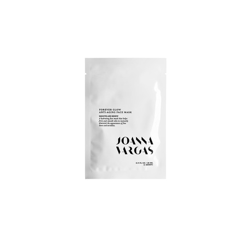Joanna Vargas Forever Glow Anti-Aging Face Mask in