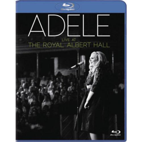 Adele: Live at the Royal Albert Hall (Blu-ray + CD)