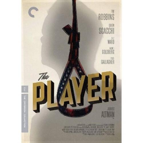 Player (DVD)