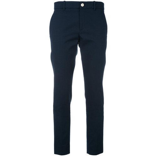 GUCCI Classic Slim Leg Trousers