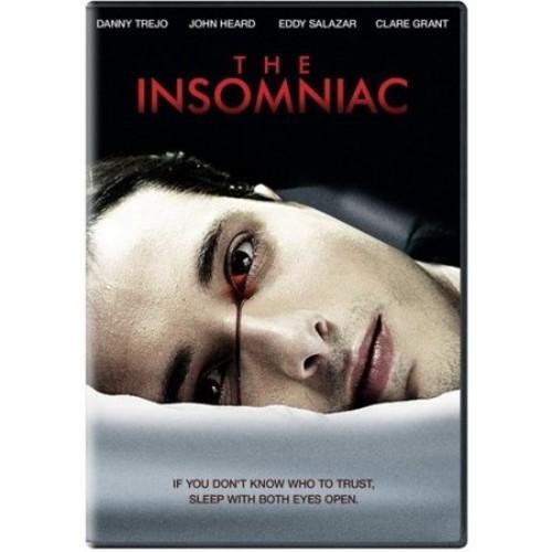 The Insomniac [DVD] [English] [2013]
