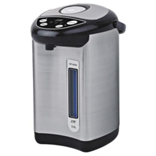 Sunpentown Beverage Dispensers & Drink Coolers Sunpentown Dual-pump 3.6-liter Hot Water Pot