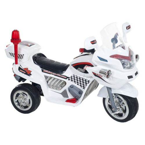 Lil' Rider Ride-on Police Connection Bike Trike
