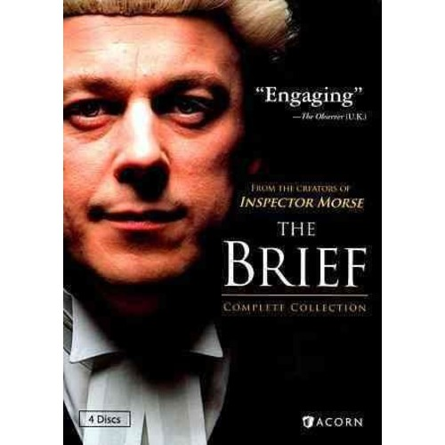 The Brief: The Complete Collection (DVD)