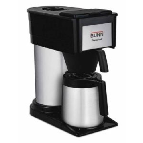 Bunn BTX High Altitude 10-Cup Thermal Home Coffee Brewer