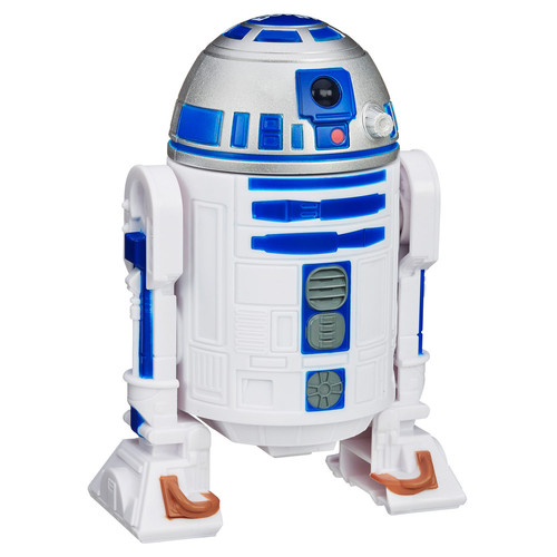 Bop It R2-D2 Game by Hasbro