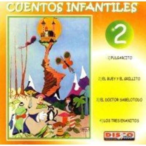 Vol 2 - CD