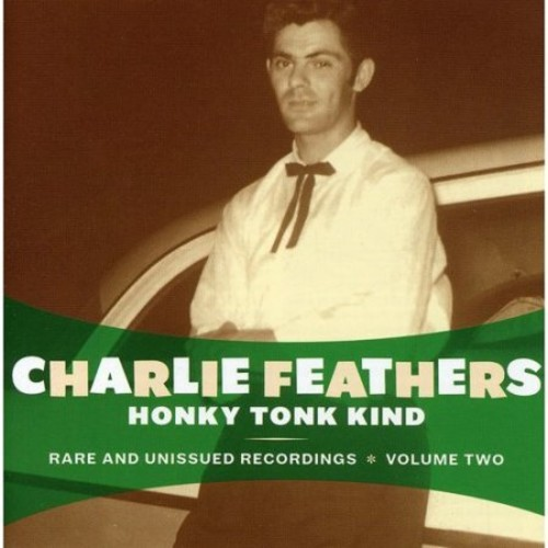 Honky Tonk Kind [CD]