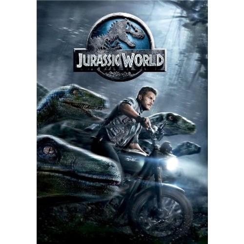 Jurassic W...
