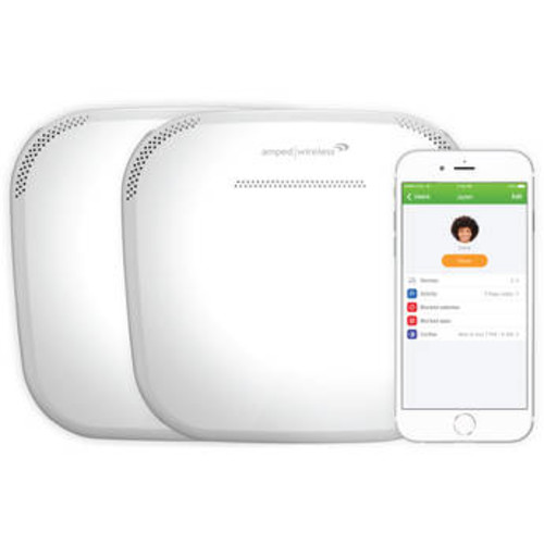 Ally Plus Whole Home Smart Wi-Fi System