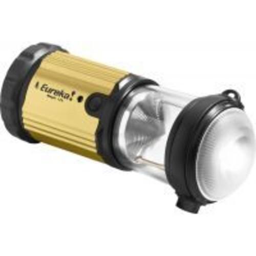 Eureka Magic 125 Lantern, 45 Lumens 2640010, Battery Type: AA, 4 AA (Included), Power: 45, Product Weight: 11 oz, 300 kg,