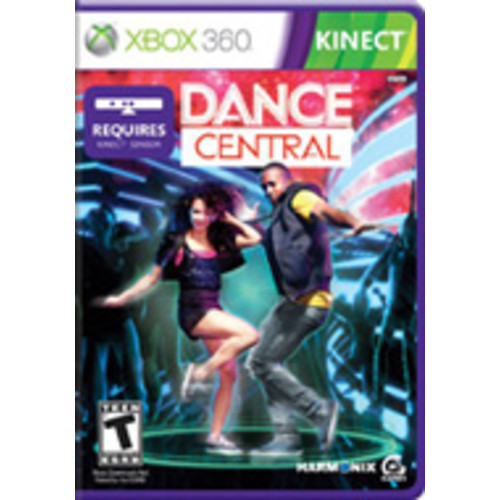 Dance Central [Pre-Owned]