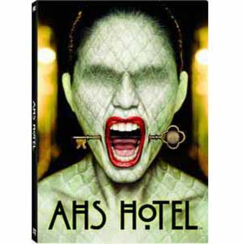 American Horror Story: Hotel: The Complete Fifth Season [DVD]
