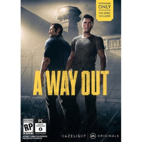 A Way Out - PC Game