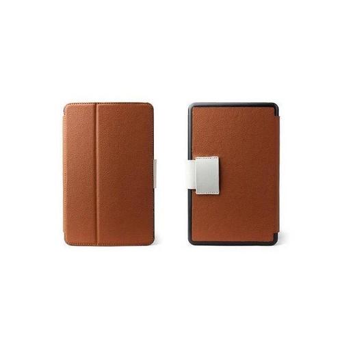 GreatShield Fliq Folio Case Cover Compatible with Amazon Kindle Fire
