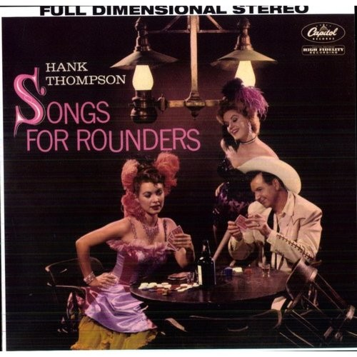 Songs for Rounders [Remastered] [LP] - VINYL