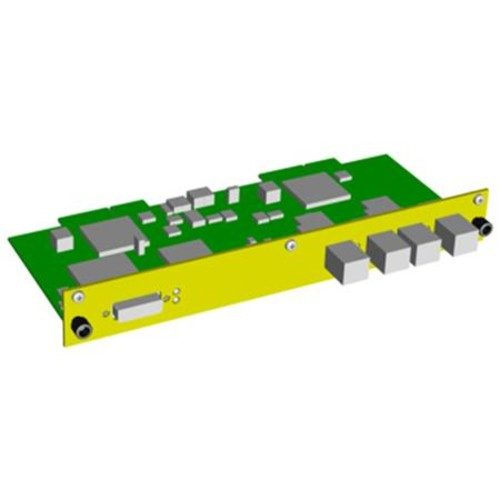 Barco 3G+DVI+RGBHV Input Board for HDX, HDF and HDQ Series Projectors R9864000