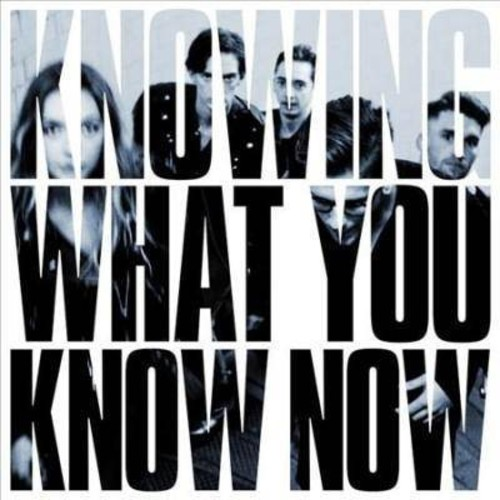 Marmozets - Knowing What You Know Now (CD)