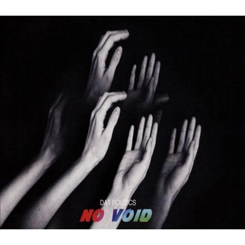 No Void [CD]