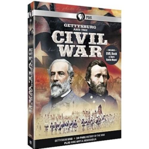 Gettysburg and the Civil War [DVD] [English] [2002]
