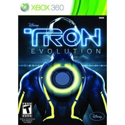 Disney TRON: Evolution X360