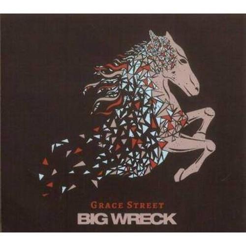 Big Wreck - Grace Street (CD)