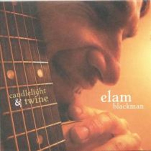 Candlelight & Twine [CD]