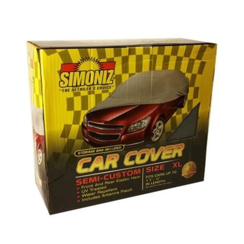 Simoniz, Car Cover, XL