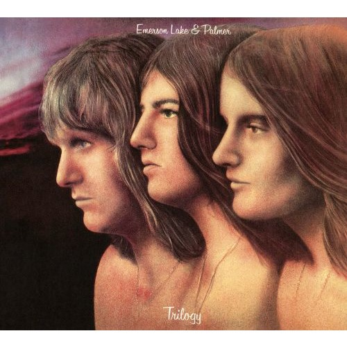 Trilogy [Deluxe Edition] [CD]