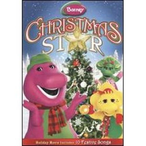 Barney: Christmas Star DD2