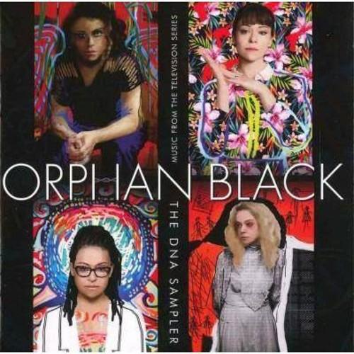 Various - Orphan Black:Dna Sampler (Ost) (CD)