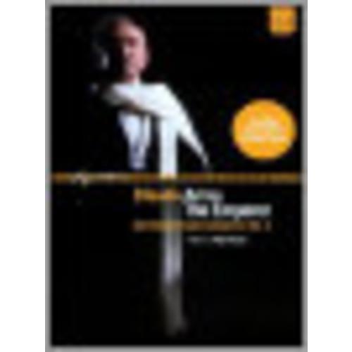 Claudio Arrau: The Emperor (DVD) (Eng/Ger/Fre/Spa) 1987