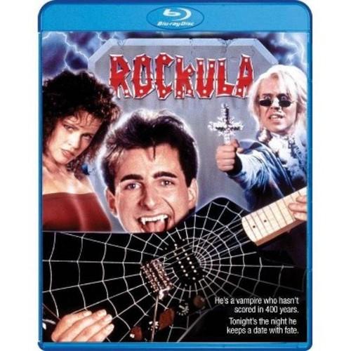 Rockula (Blu-ray)