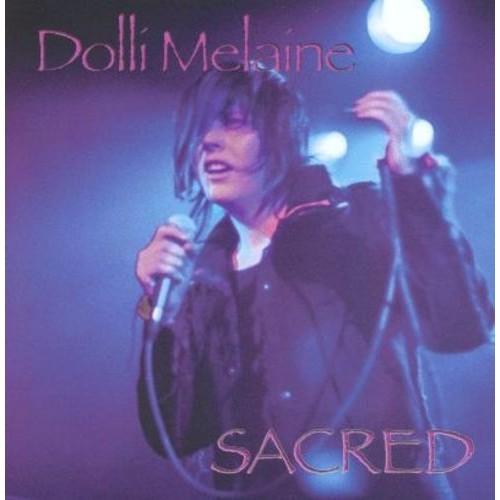 Sacred [CD]