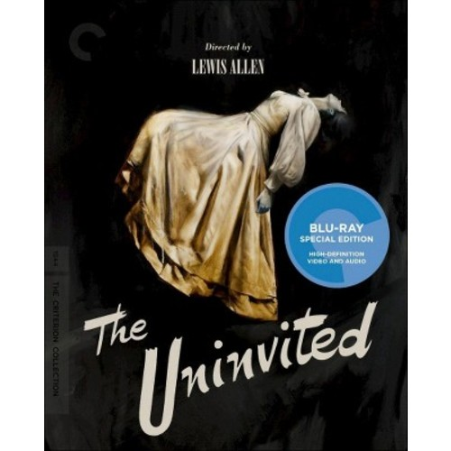 The Uninvited [Criterion Collection] [Blu-ray]