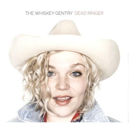 Dead Ringer [CD]