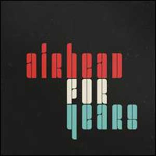 For Years By Airhead (Audio CD)